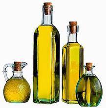 Nemes növényi olajok