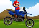 Mario Motorcross | Juegos15.com
