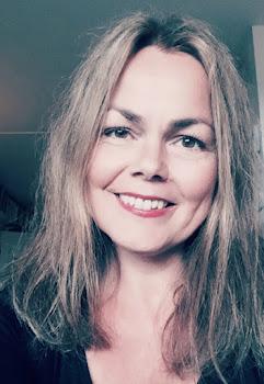 Frilansjournalist Kjersti Lunnan Aass