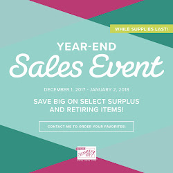 Year-End Sale Event!