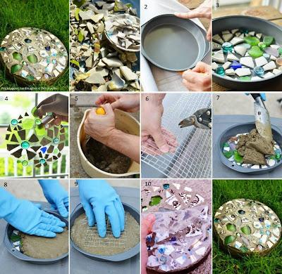 Kreativiti DIY, Aktiviti di Masa Lapang