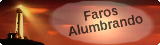 Faros Alumbrando