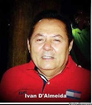 Ivan D'Almeida