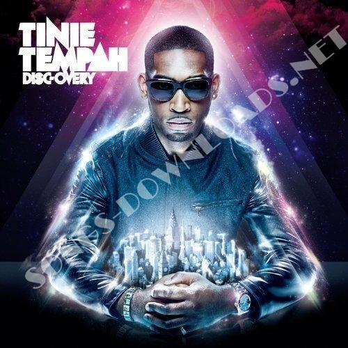 tinie tempah album. To Download Tinie Tempah