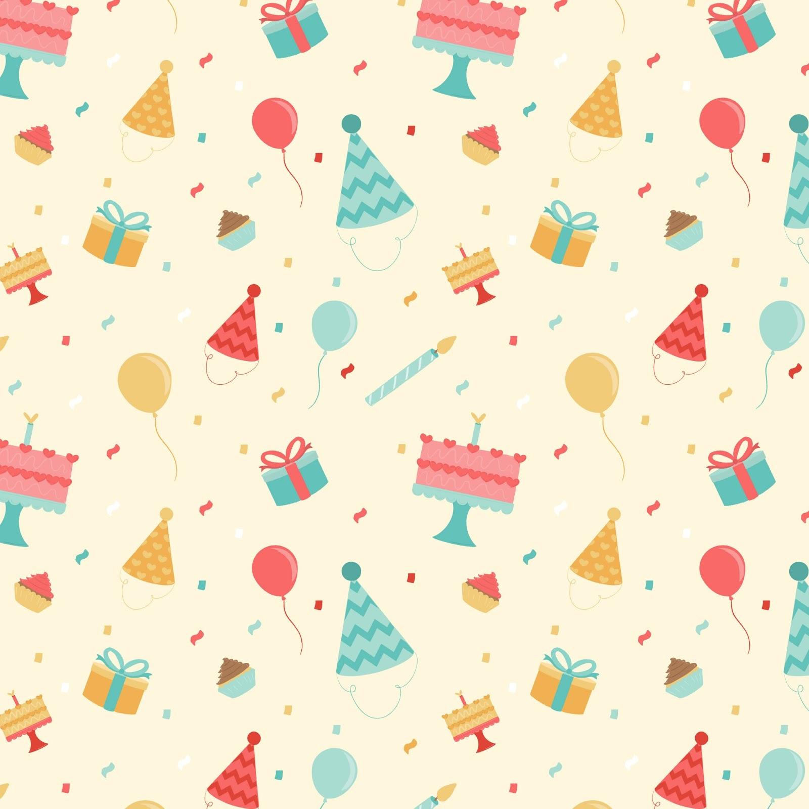 Something Nice Designs Happy Birthday