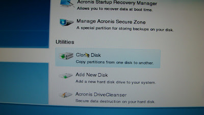move OS to SSD