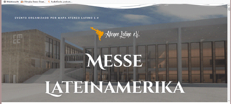 Messe Lateinamerika