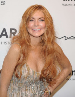 Lindsay Lohan has completed her three-month stint in rehab