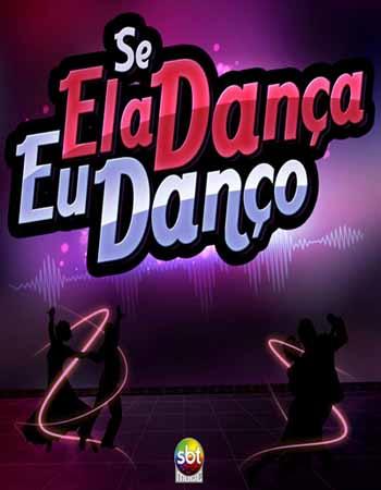 Se Ela Dança Eu Danço 3   Trilha Sonora   2011
