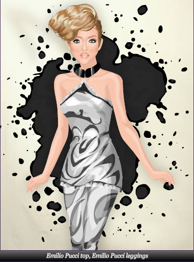 STARDOLL FREE - Underneath Stardoll Blogspot