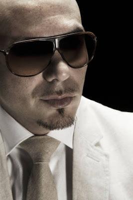 Pitbull Live Concert in Manila