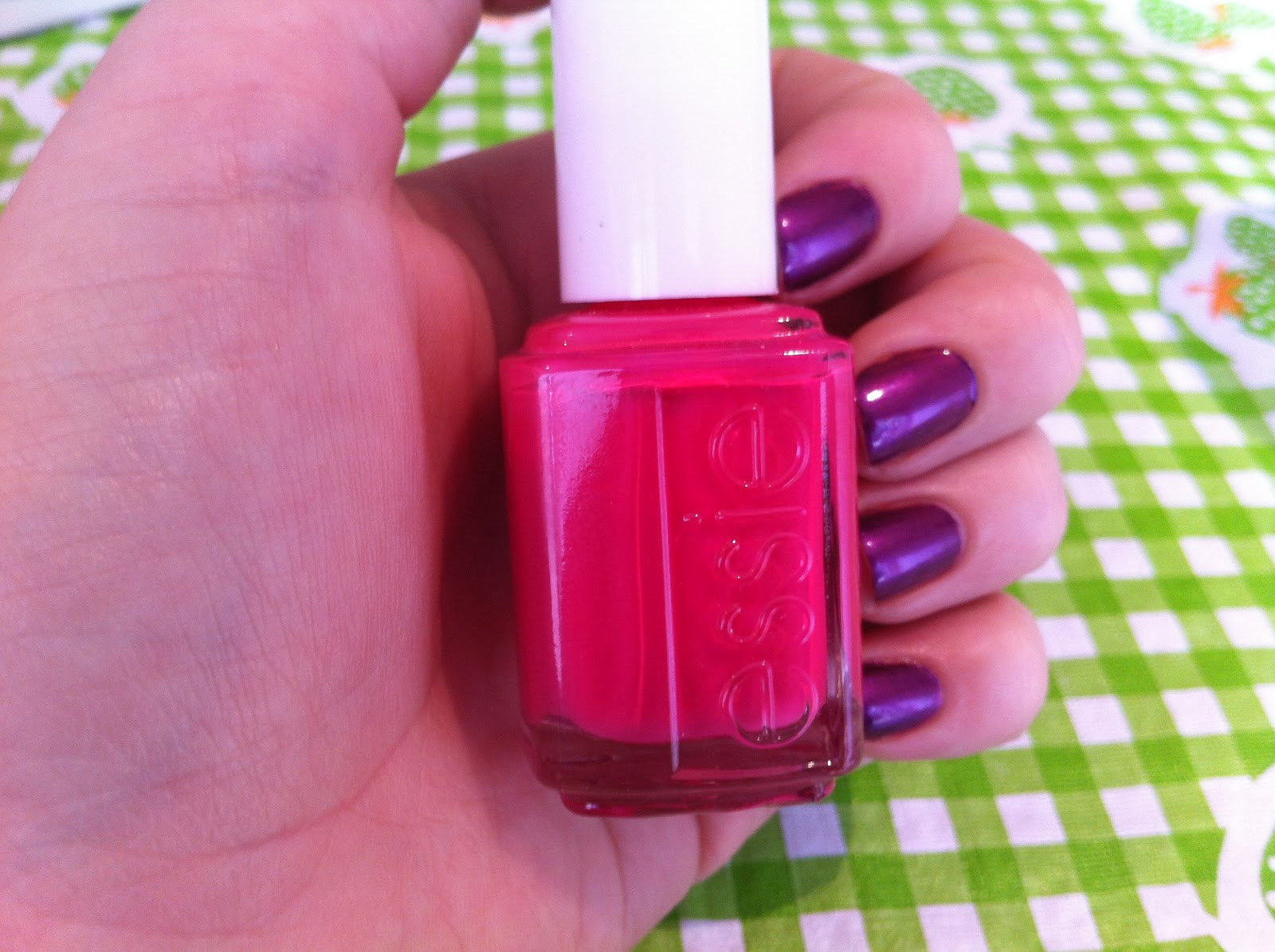 Yakatey Yak: Nail Care and Prep for a Top Manicure