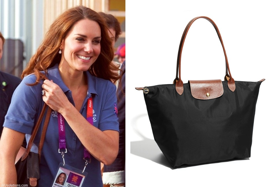 Longchamp celebrity pictures