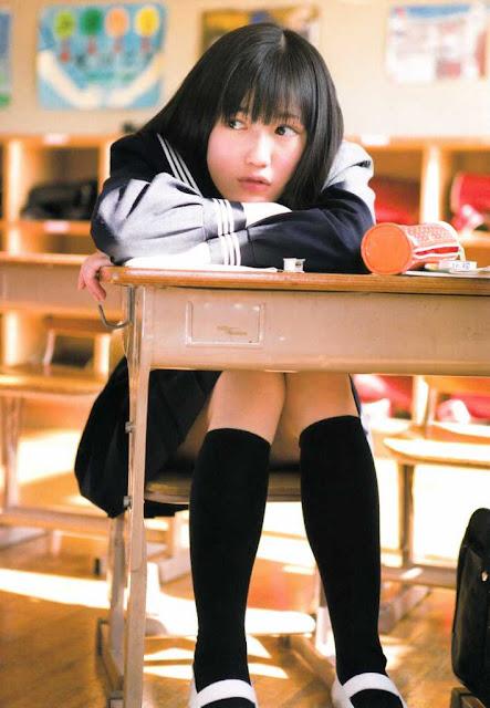 AKB48 Watanabe Mayu Mayuyu Photobook pics 01