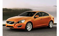 New Volvo S60 with Attractive Features and Changes