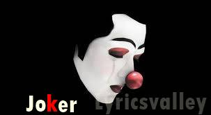 JOKER LYRICS HARDY SANDHU new song Latest Video  Music Director: B Praak