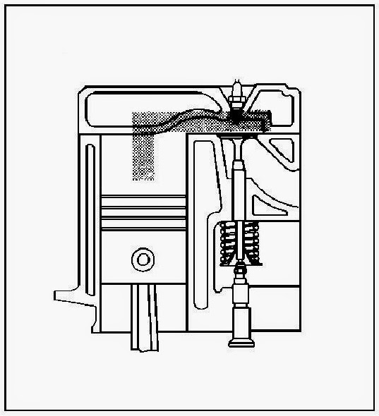 cadforyou  fundamentals of internal combustion engine