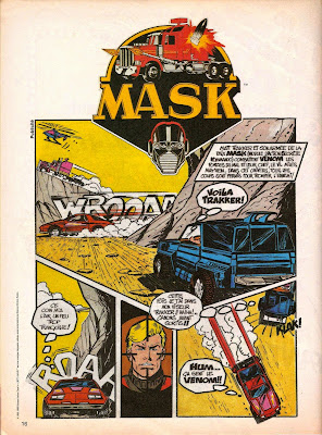 Vieilles pubs MASK Mask01