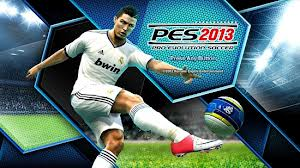 Download Game PES 2013 Full Crack Terbaru