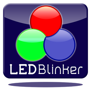 ဖုန္းရဲ႕ေနာက္ဘက္က Flash မီးေလးက တဖ်တ္ဖ်တ္နဲ႕အသိေလးေပးမယ္-LED Blinker Notifications v6.6.2 Apk