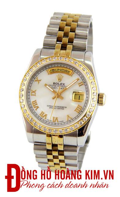 đồng hồ cơ Rolex R97