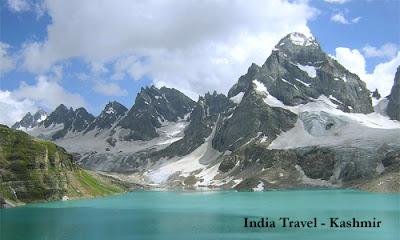 India Travel - coolest tour destination Kashmir