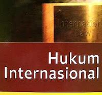 Hukum Internasional adalah