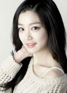 Lee Yoo bi sebagai kang cho-ko