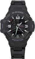 Gambar Casio G-Shock GA 1000FC-1ADR