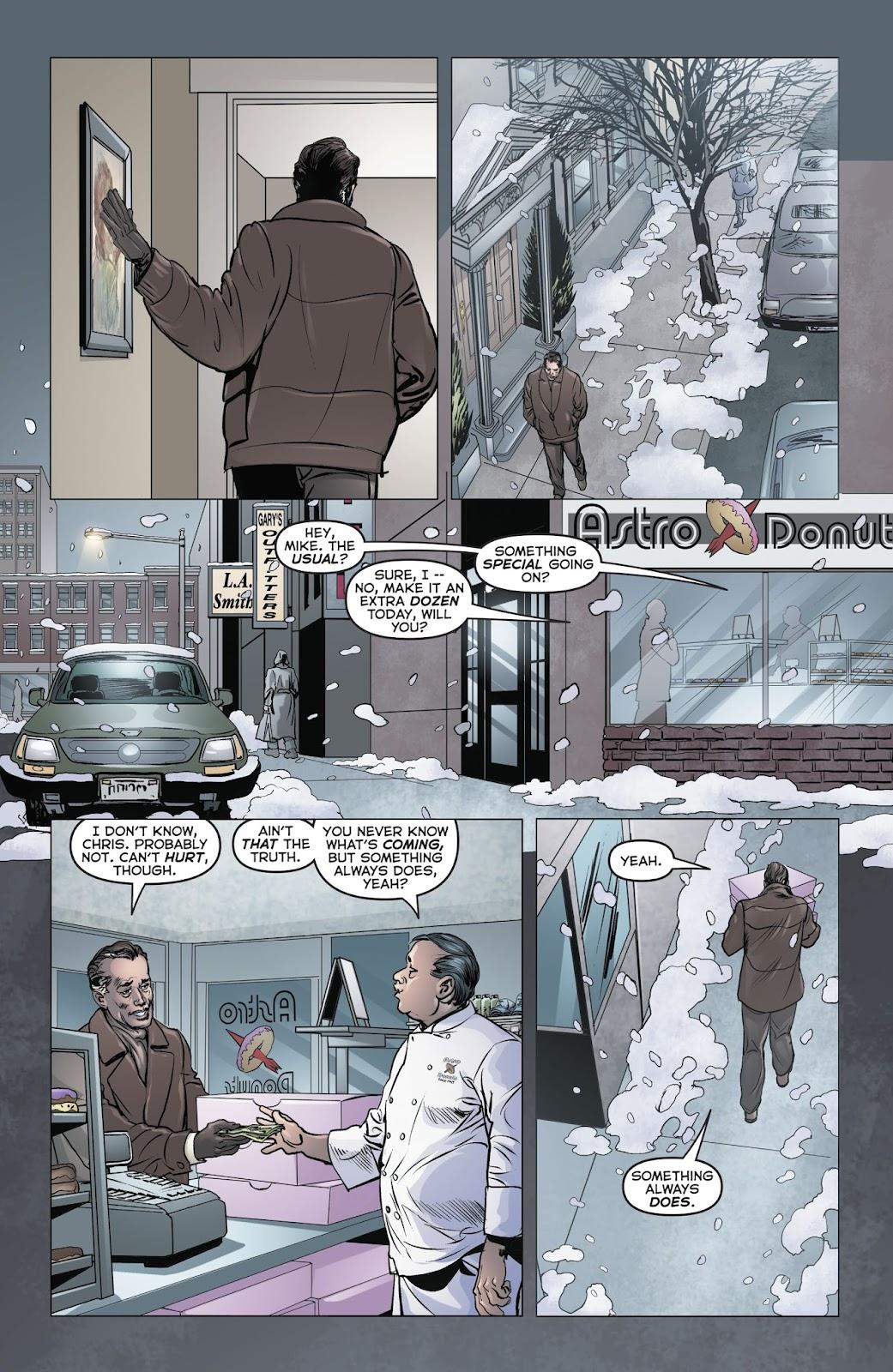 Read online Astro City comic -  Issue #50 - 4