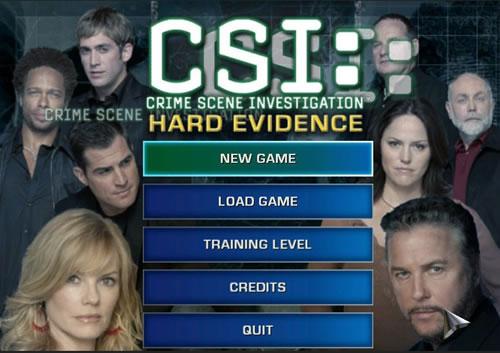 เกมสืบสวน