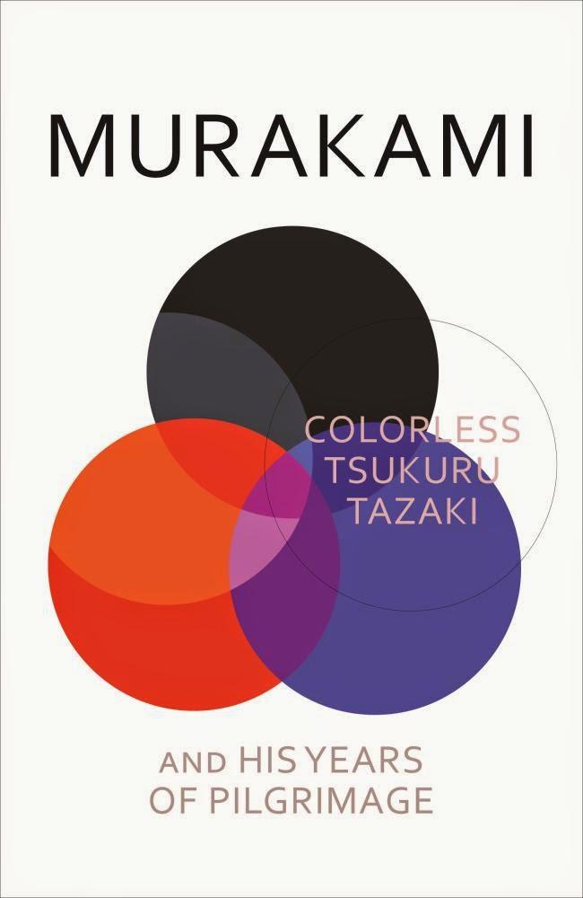 B22: Colorless Tsukuru Tazaki
