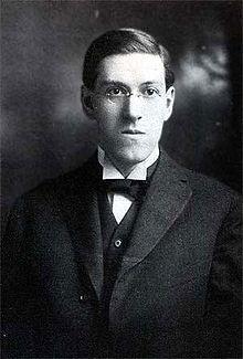 Nuestro señor Lovecraft