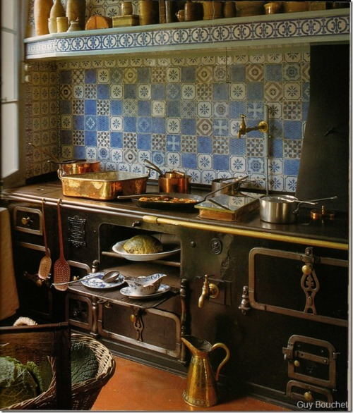 Vintage Kitchen Yelp: My Favourite Kitchens