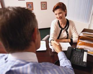 Cara Komunikasi Sebelum Interview