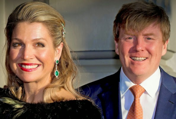 Dutch Royals Attends The Dutch 5th Of May Liberation Concert