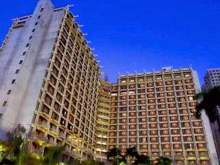 The Sultan Hotel, Bintang 5 di Kawasan Semanggi