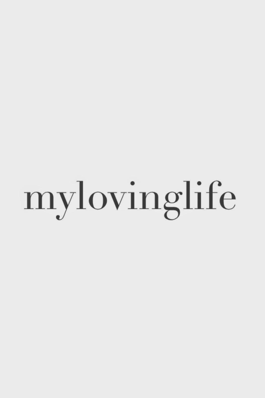 mylovinglife