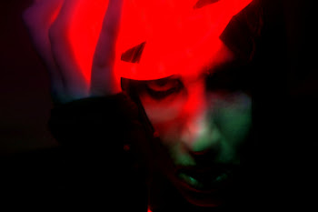 MARILYN MANSON TWITTER OFFICIAL