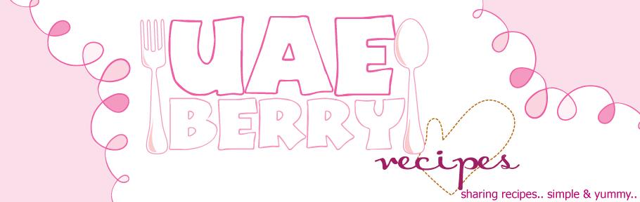 UAEberry
