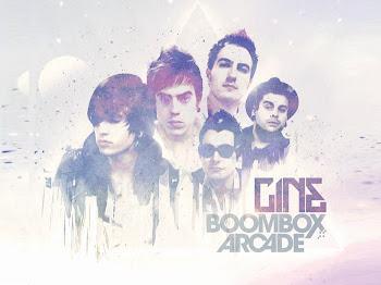 Garanta já seu #Boombox Arcade