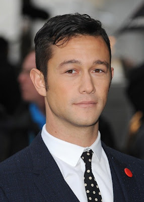 JOSEPH GORDON-LEVITT SHORT HAIRSTYLE