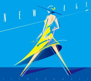 (((Surround))) (((さらうんど))) - New Age