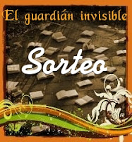 Sorteo: El guardián invisible