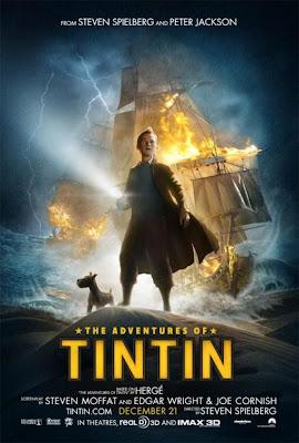 Las Aventuras de Tintín: El Secreto del Unicornio – DVDRIP LATINO