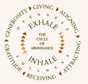 Circle of Life with Gratitude and Love