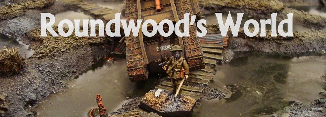 Roundwood's World