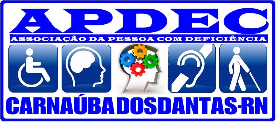 Blog da Pessoa com Deficiência de Carnaúba dos Dantas