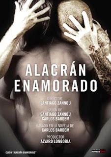 Alacran Enamorado (2013) Online