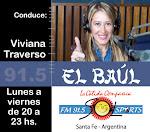 EL BAUL